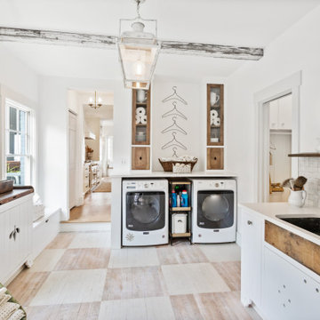 Timuquana Home - Listed by Allison Steilberg, BHHS-FNR