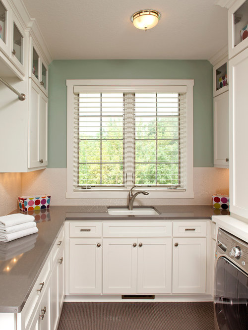 cambria harvest laundry room ideas | Cambria Linwood Counter Tops Home Design Ideas, Pictures ...