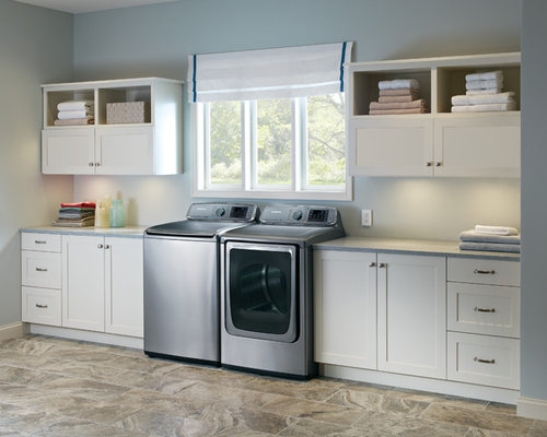 7 Basement Ideas On A Budget Chic Convenience For The Home: Top Loading Washer Home Design Ideas, Pictures, Remodel