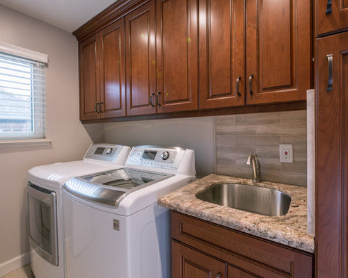 Laundry Room Design Ideas, Pictures, Remodel & Decor