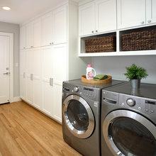Laundry Shaker