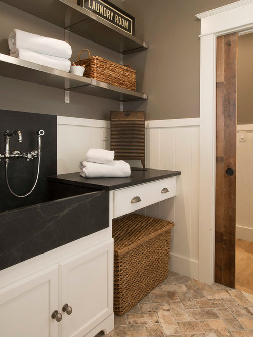 Best Laundry Room With Soapstone Countertops Design Ideas