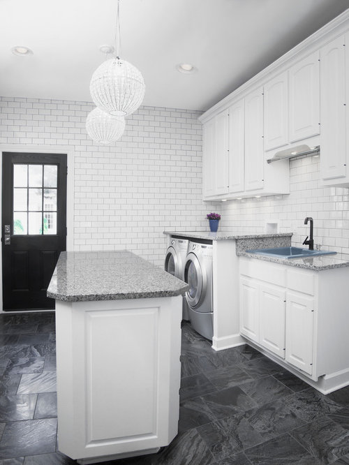 Counter Height In Laundry Room : Laundry Room Counter Height Ideas, Pictures, Remodel and Decor