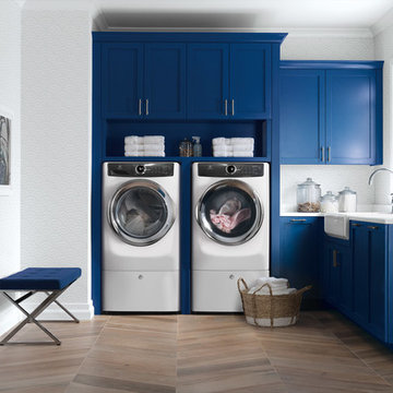 Ultimate Laundry Rooms