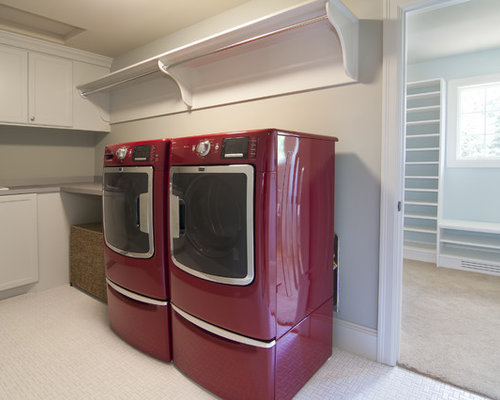 Upstairs Laundry Room Ideas Pictures Remodel And Decor