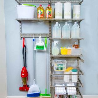 Inspiration för tvättstugor