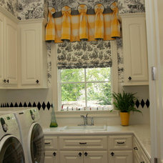 "Laundry Room by Window ""Pains"" & Solutions, Inc."
