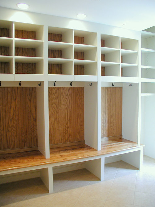 Hockey Lockers Houzz