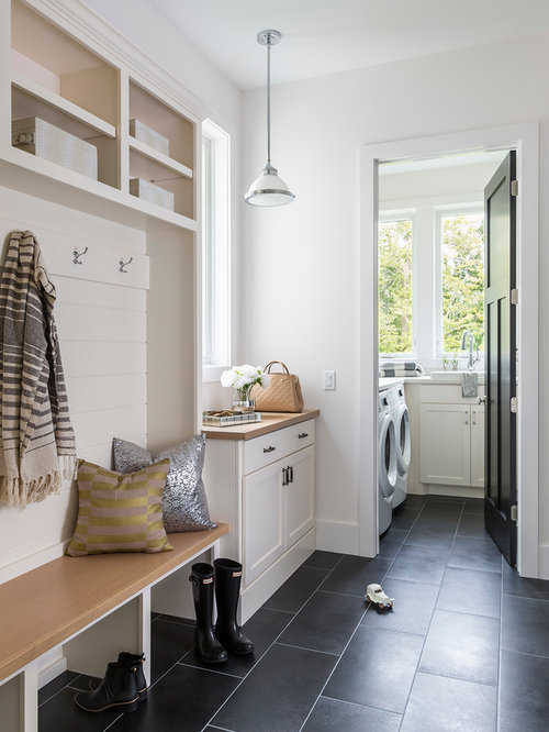 75 Trendy Traditional Laundry Room Design Ideas Pictures
