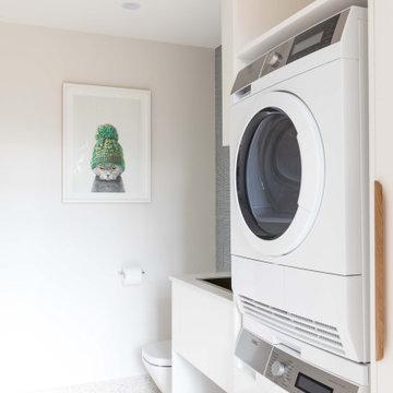 Wahroonga Home - SmartSpace Interiors