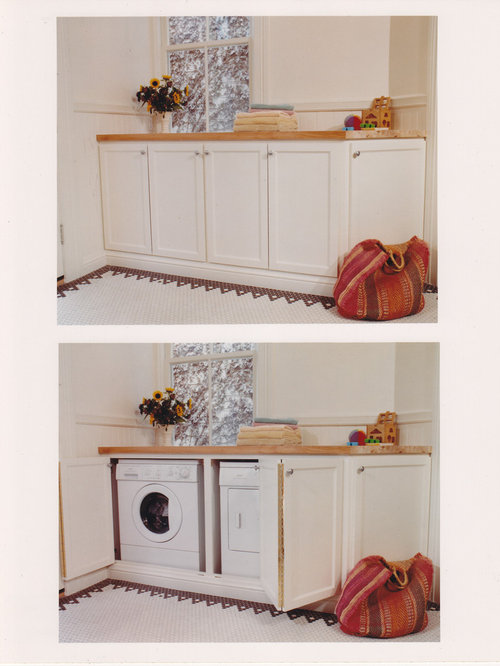 Washer Dryer Cabinet Ideas Pictures Remodel And Decor