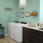 see more beach style laundry room photos beach style laundry room