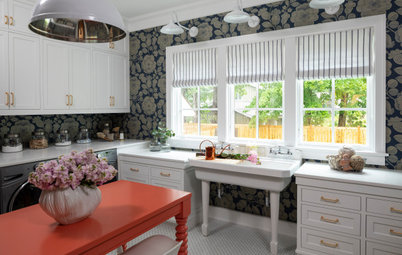 Pros Share 5 Laundry Room Features They Love
