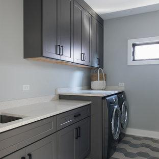 Idéer för en tvättstuga