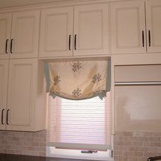 Traditional Laundry Room by Rochelle Lynne Design