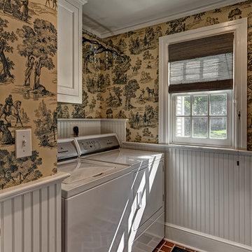 Westport Antique Colonial Renovation