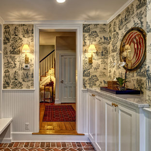 Westport Antique Colonial Renovation
