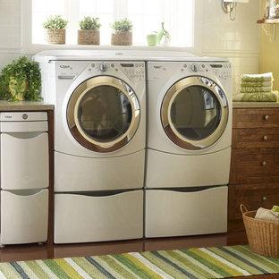 Whirlpool Laundry Appliances