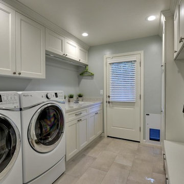 Whole House Remodel and Kitchen Remodel – Los Altos CA