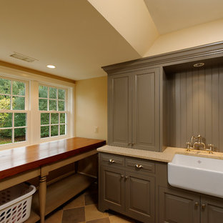Whole House Renovation Project in Potomac, MD