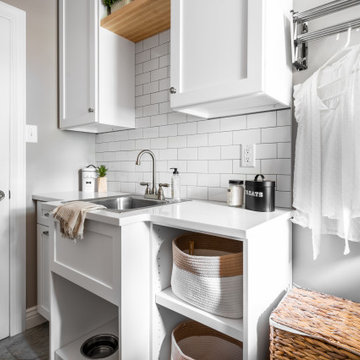 Wildwood-Laundry Room