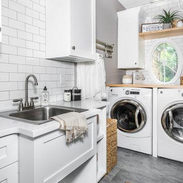 Wildwood-Laundry Room