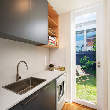Williamstown // Extension & Renovation