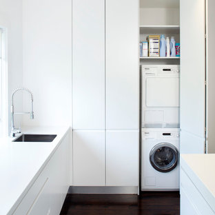 75 Most Popular Modern Laundry Room Design Ideas for 2019 ...