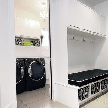 Willowgrove Laundry Room