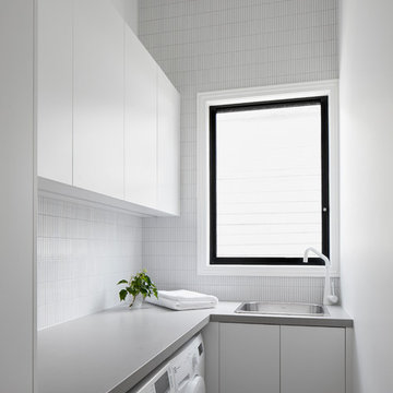 Yarraville Home - Laundry