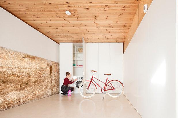 地中海 ランドリールーム by Marià Castelló, Architecture