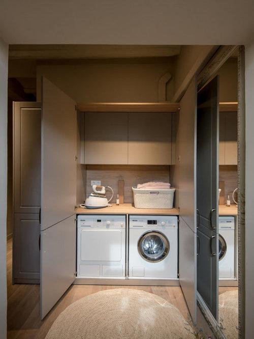 Fotos de lavaderos dise os de lavaderos for Lavadero pequenos