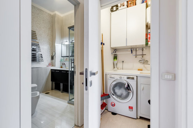 Il ripostiglio in casa veramente indispensabile - Organizzare le pulizie di casa quando si lavora ...