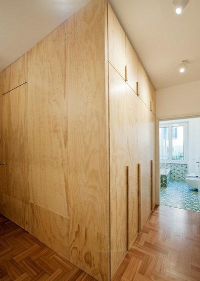 Eklektisch Hauswirtschaftsraum by co.arch studio