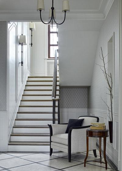 Классический Лестница by Desatori