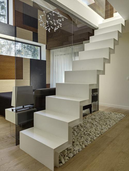 fotos de escaleras dise os de escaleras rectas n rdicas