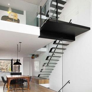 Лестницы и ограждения Маршаг