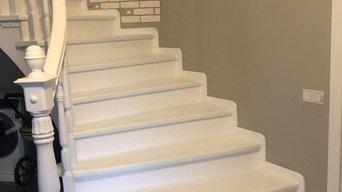 "Лестницы ""Престиж"""