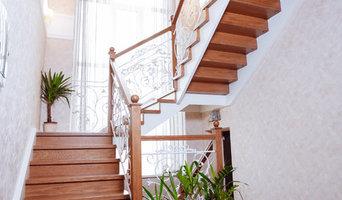 лестницы в Чебоксарах