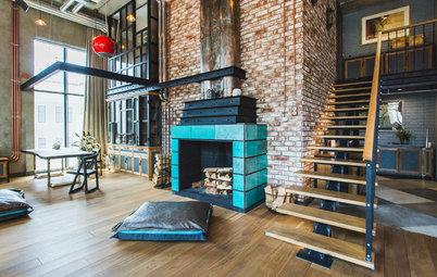Suivez le Guide : La rénovation semée d'embûches d'un loft