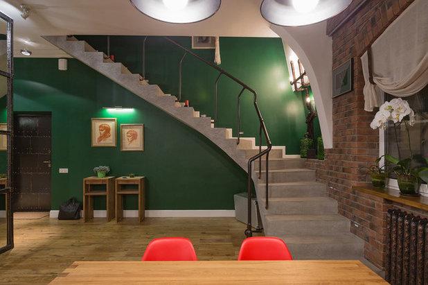 Современный Лестница by Alexey Trofimov Photography