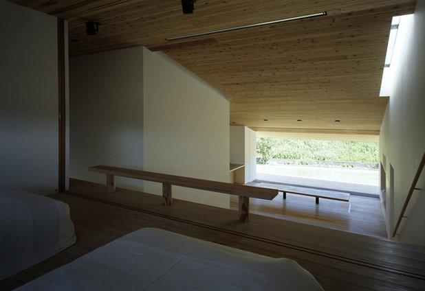 和室・和風 リビング by 石井秀樹建築設計事務所|Ishii Hideki Architect Atelier