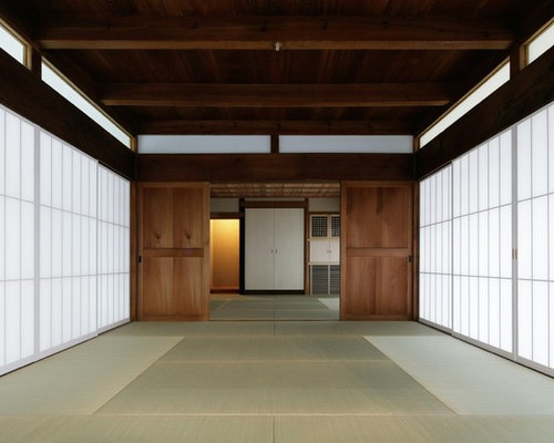 Traditional Japanese House Design | Houzz