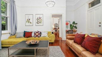 1 Bedroom Apartment New Farm - Full Style
