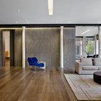 Viox morning room for Casas modernas llc west 12th street dallas tx