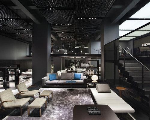 Manhattan ny : minotti flagship store