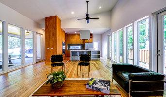 100 Acre House
