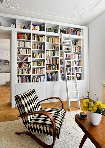 Klassisch Wohnbereich by studio 29