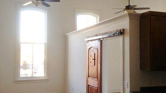 1005 -- Historic Renovation