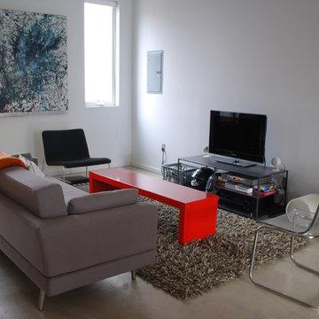 100k Living Room